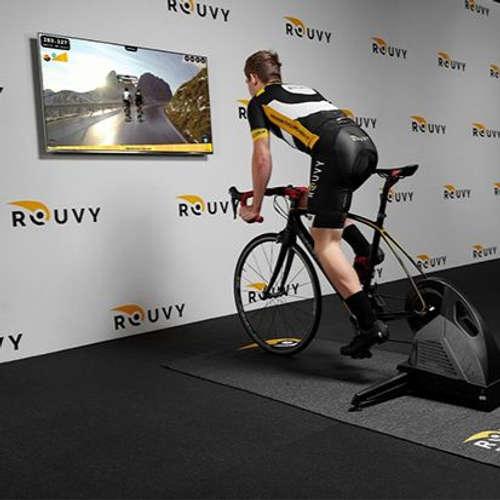 Cyklistika sa dá robiť aj z domu. Uvidíme Sagana v digitálnych pretekoch?
