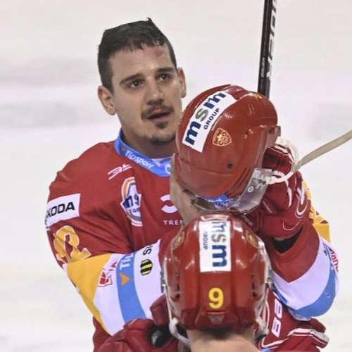 Čo robia hokejisti? Hemendexáci volali Brankovi Radivojevičovi