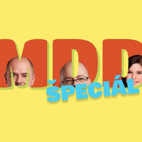MDD Špeciál - Ďuro, Djuro a Oli hodnotia detské pesničky