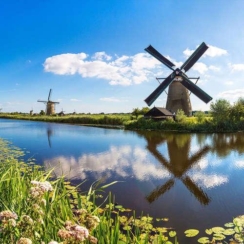 Veľká noc vo svete: Dánsko, Holandsko (poslucháčka Mirka)