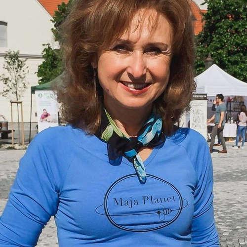 Maja z Komárna vyrába alternatívu mikroténových vreciek