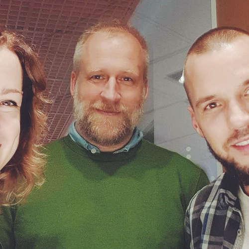Peter Bebjak o filme Trhlina: Bude to temné!