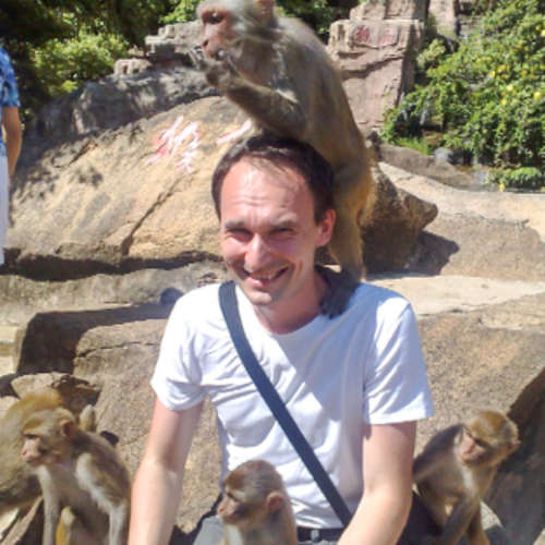 Milan Ivan cestoval za majstrom Tai-či dva týždne do Pekingu