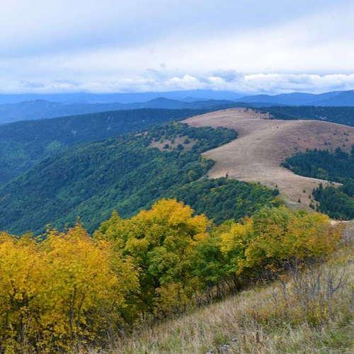 Kúzelné Donovaly: Kde sú Starohorské vrchy a kde sa natáčal film Vlčie Diery?