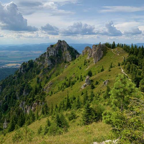 Vitajte vo Veľkej Fatre! Cesta do praveku sa práve začína! (Výlety po Slovensku s One2We)