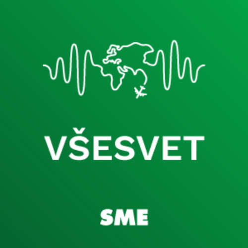 Všesvet podcast