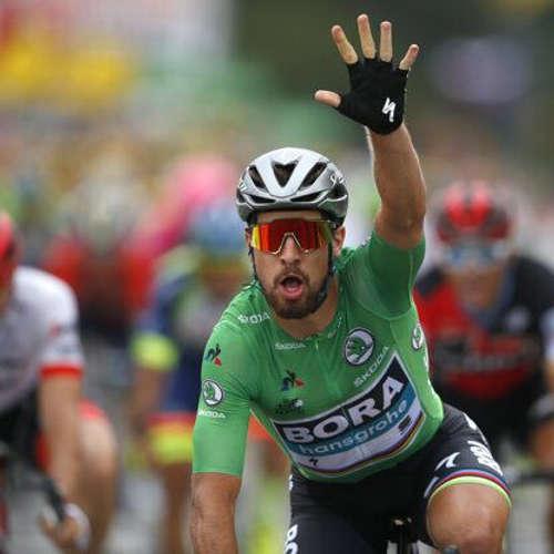 TDF: Začiatok Saganománie! Marek Matušica odchádza na Tour de France 2019