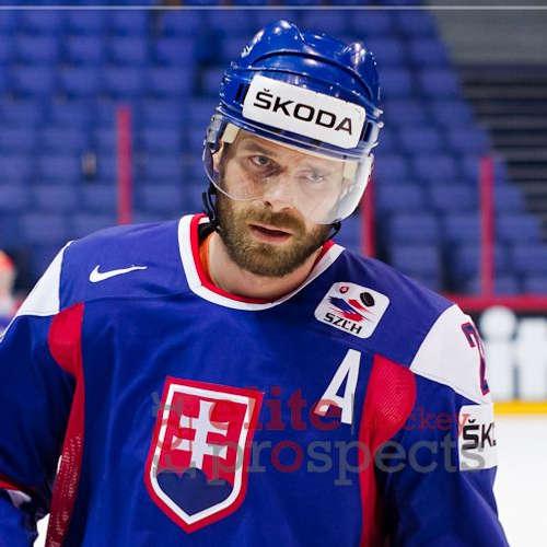 """MS v hokeji: """"Je ľahšie len hrať hokej ako robiť trénera,"""" hovorí Handzuš pred zápasom s Francúzmi"""