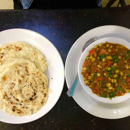 Takto chutí India! Od pikantného po štiplavé (Svetobežníci)