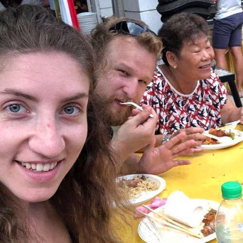 Zabudnuté kraťasy a zapáchajúce tofu. Navštív s nami Penang (Svetobežníci)