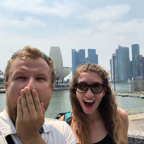 Ako si užiť Kuala Lumpur a zbehnúť do Singapuru (Svetobežníci)