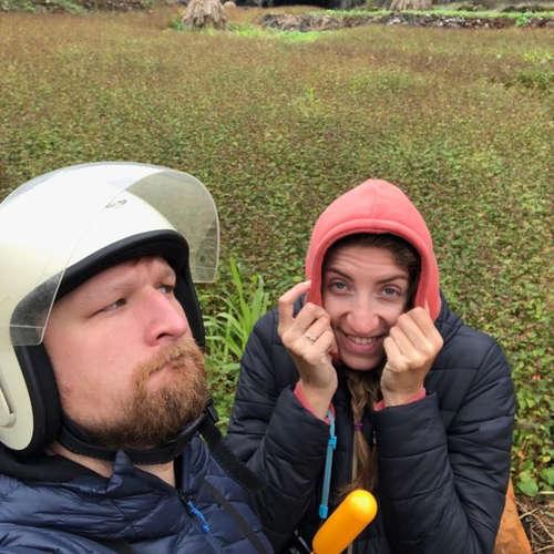 Sever Vietnamu, tam kde sme mrzli a zdolali cestu šťastia v Ha Giang (Svetobežníci)