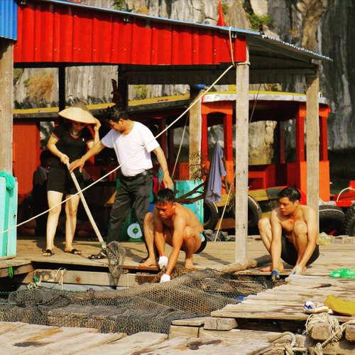 Vietnam - krajina, kde sme sa skoro nedostali (Svetobežníci)
