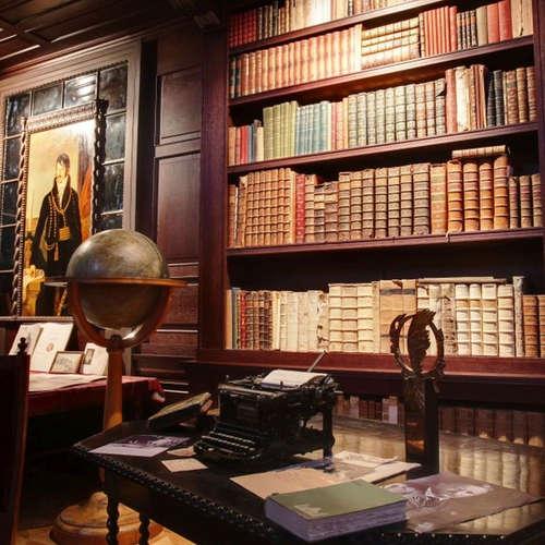 Držali ste už v rukách vyše 500-ročnú knihu?