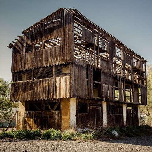 V Hanušovciach nad Topľou majú unikátnu historickú sušiareň bylín