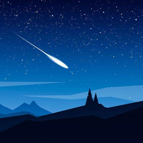 Ako je to s meteoritmi na Slovensku? (Podcast Ďura z Hemendexu)