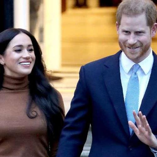 Z čoho budú Harry a Meghan žiť? Stopne im kráľovná Alžbeta II. peniaze?