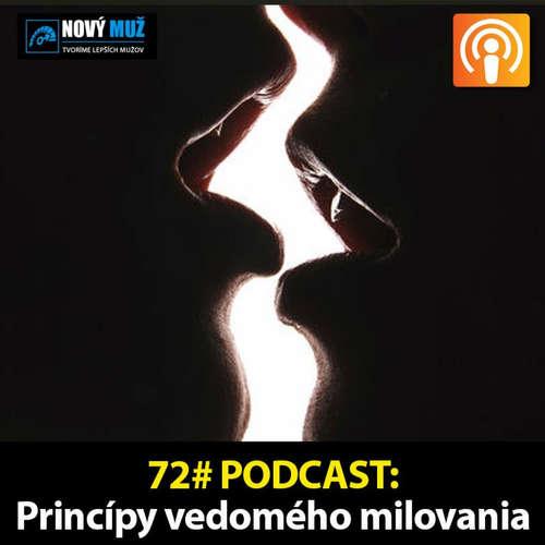 72#PODCAST - Princípy vedomého milovania a ako porno zabíja intimitu
