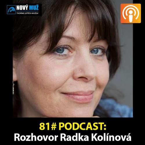 81#PODCAST - Rozhovor Radka Kolínová - O hormonálnej jóge