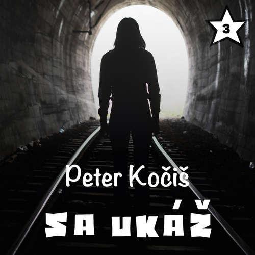 Peter Kočiš: Strašne veľa si všímam ľudí - študujem ľudí