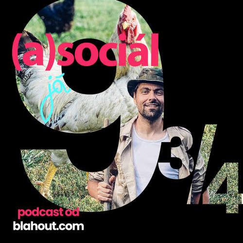 (BONUS) asociál 9¾: Cesta z města aneb jak jsem z online do offline přišel
