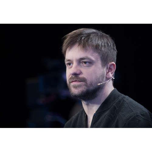 Mým nepřítelem jsou lži, řekl v Rozstřelu herec Mádl
