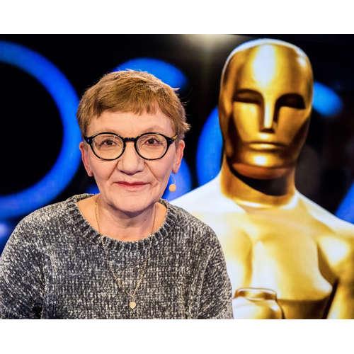Věřila jsem, že Oscara dostane Phoenix, svěřila se Spáčilová v Rozstřelu