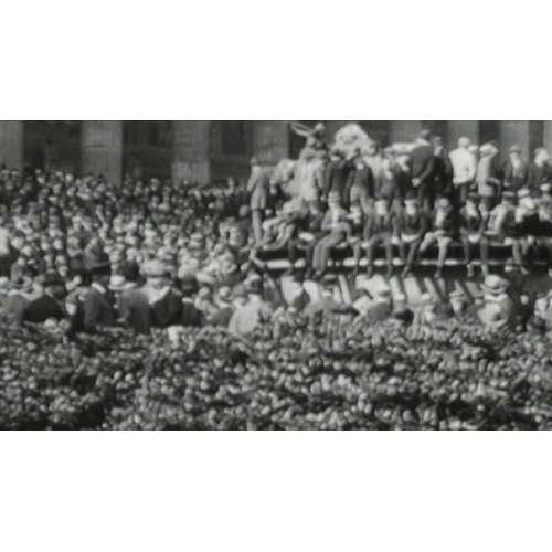 Před 100 lety Němci opět volili své federální poslance