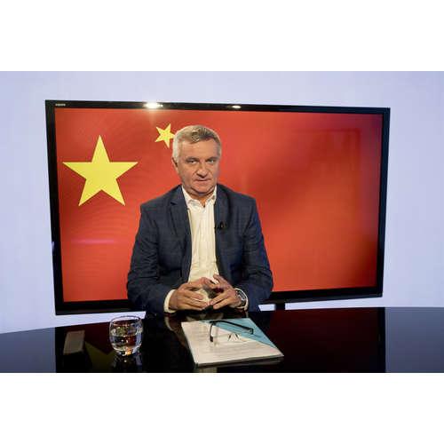 Domlouval jsem prodej dolu Číňanům, uznal Mynář. Odměnu 500 milionů popřel