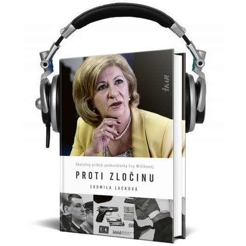 Čítanie z knihy PROTI ZLOČINU (Ľudmila Lacková, Eva Mišíková)