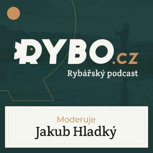 #01 David Havlíček - nejen o přívlači