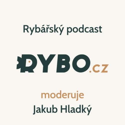 Rybářský podcast Rybo.cz