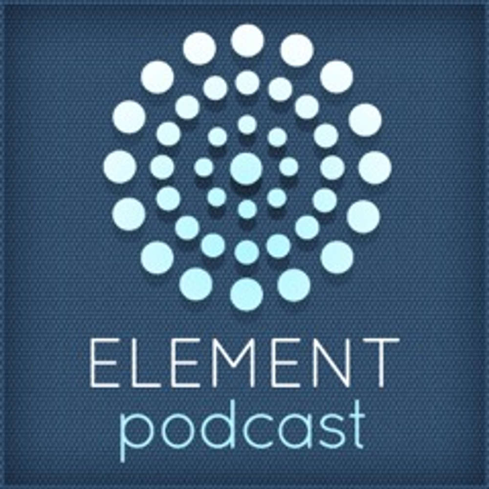Element Podcast Hradec Kralove