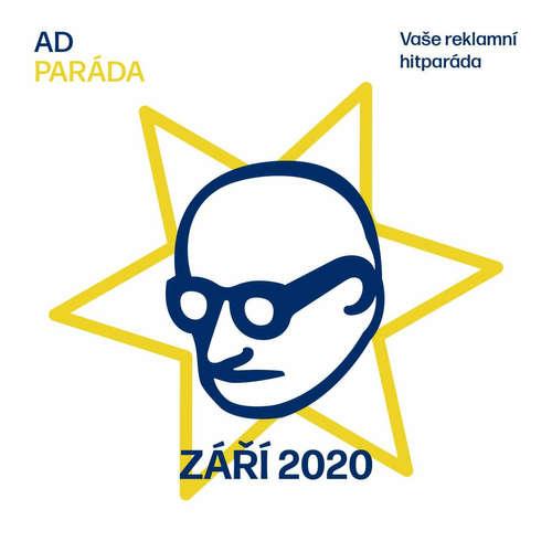 AdParáda 09/20: Rossmann zazářil s reklamním dojákem