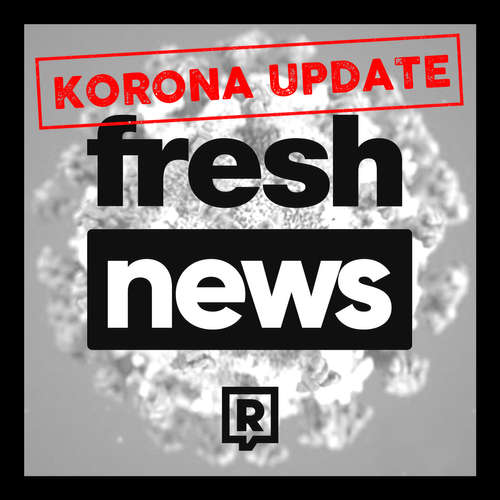 KORONA UPDATE 7.4.2020