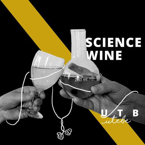 SCIENCE WINE #3   Jaký bude rok 2040?