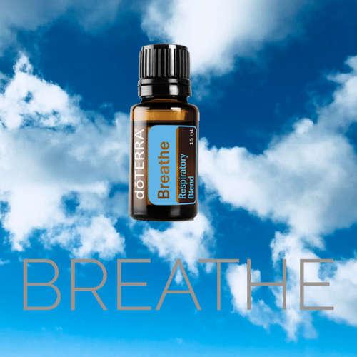 Breathe: dech jak vánek, silný spánek...