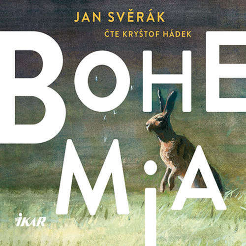 Knižní ochutnávka: Bohemia (Jan Svěrák)