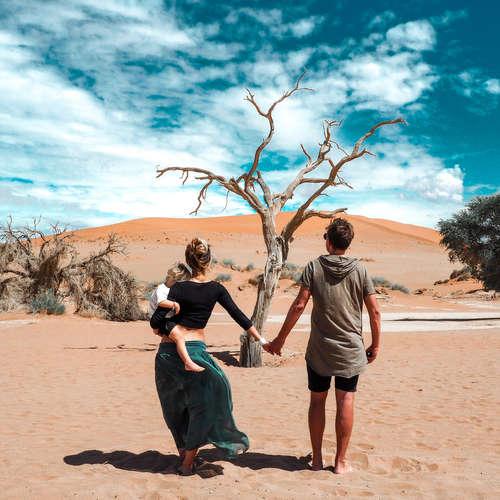 #5 Jak jsme v Namíbii stopovali gepardy.