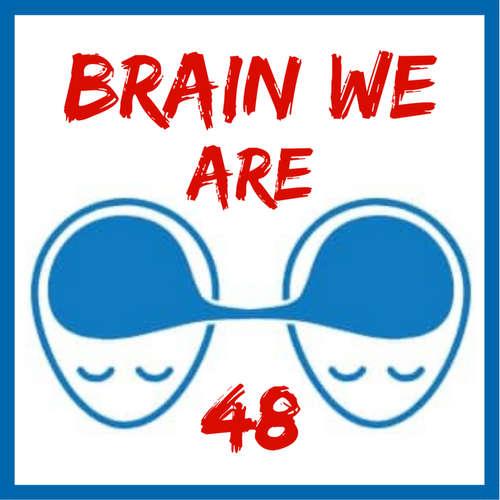 48: Biohacking a člověk - Podle Sebe Podcast