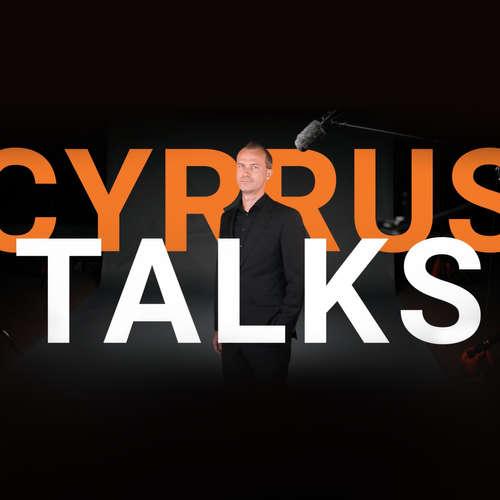 CYRRUS TALKS s Tomášem Zezulou | O aukcích a investicích do umění
