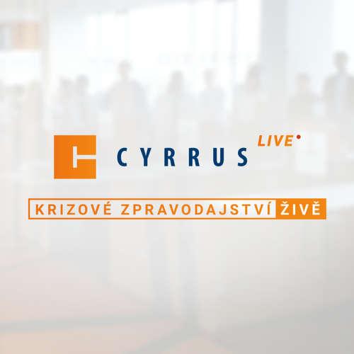 CYRRUS L I V E – Krizové zpravodajství