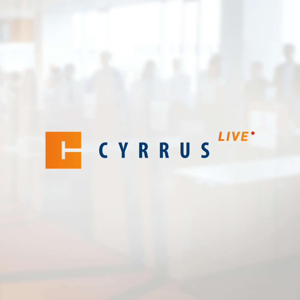 CYRRUS L I V E