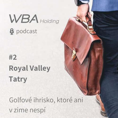 Royal Valley Tatry. Golfové ihrisko, ktoré ani v zime nespí
