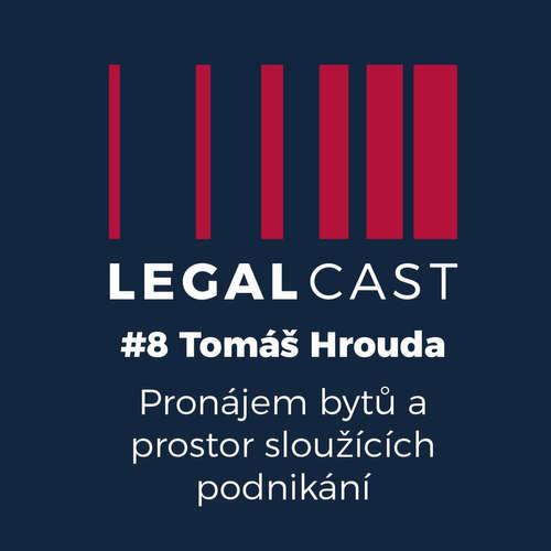 #8 - Tomáš Hrouda, M&M, Top Správce - Pronájem bytů a prostor sloužících podnikání