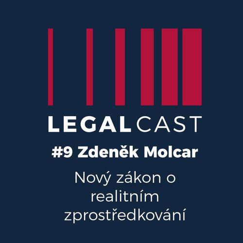 #9 - Zdeněk Molcar - Nový realitní zákon