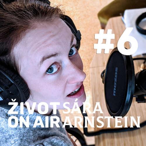 #6_Přemýšlení / Sára Arnstein _ Útěk z neverending story