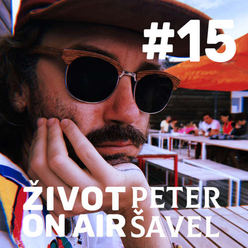 #15_ Peter Šavel _ Evoluční tempo