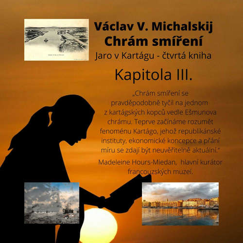 4.1.3. – Chrám smíření – kapitola III.