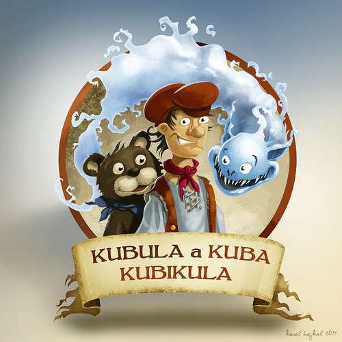 Kubula a Kuba Kubikula (KOMPLETNÍ KNIHA)